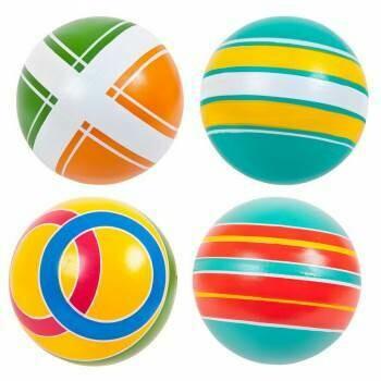 Мяч д.100мм. Серия Классика Чебоксары Р3-100