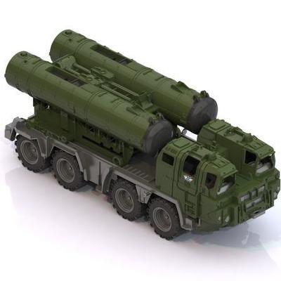 Набор Ракетная установка Щит Нордпласт 259