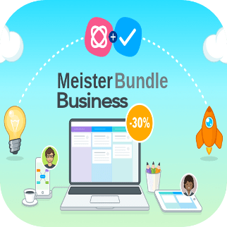 MeisterTask BUSINESS & MindMeister BUSINESS