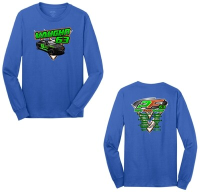 2020 PFR Long Sleeve