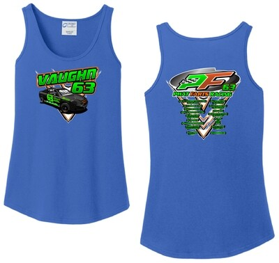 2020 PFR Ladies Tank Tops