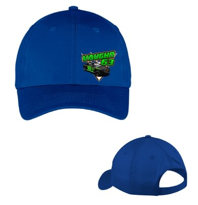 2020 PFR Adjustable Hat