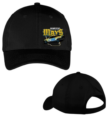 2020 Marcus Mays Racing Adjustable Hat