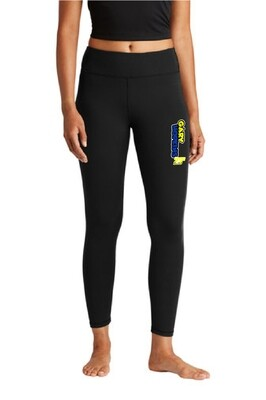 2020 Gary Hopkins Racing Leggings