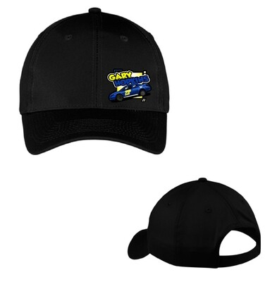 2020 Gary Hopkins Racing Adjustable Hat