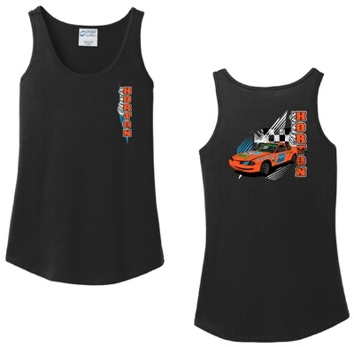 2020 Chris Horton Racing Ladies Tank Tops