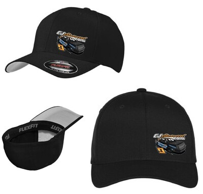 2020 Sherwood Racing Fitted Hat