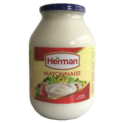 Herman Mayonnaise (Ethiopia Only)