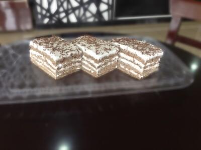 Caremel Cake (Ethiopia Only)