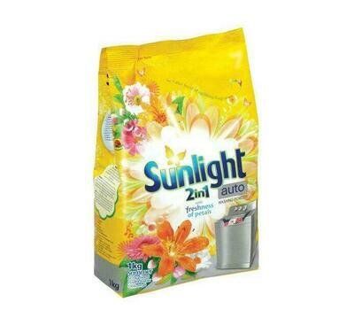 ሰንላይት Sunlight Laundary Powder 1kg