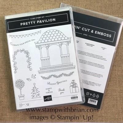 Pretty Pavilion Bundle
