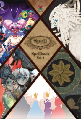 Spellbook Vol. 1