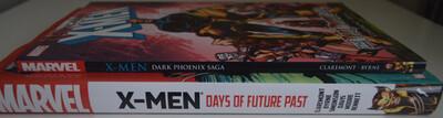 X-Men Saga Lot