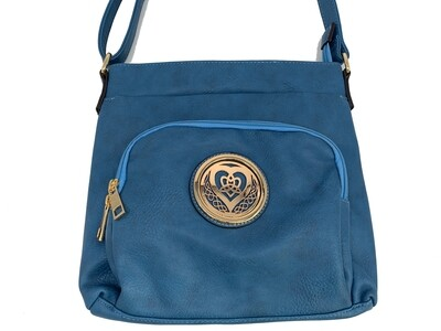 7114 organizer bag sky blue