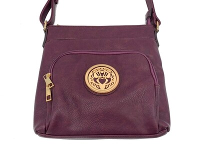 7114 Organizer Bag purple