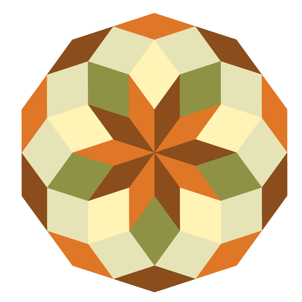 Myrtle - NEPP Hand Sewing Kit