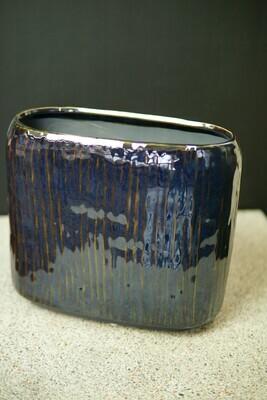 Vase | Blue Sand
