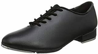 TA04 So Danca Child Lace up Tap Shoe