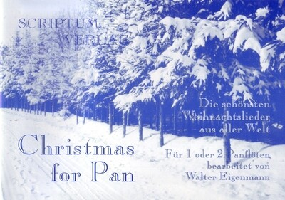 Christmas for Pan - Weihnachtslieder