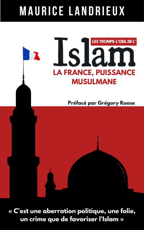 Les trompe-l'œil de l'islam: La France, puissance musulmane