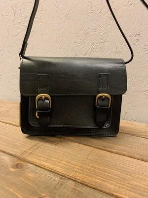 Emily Saddle Bag
