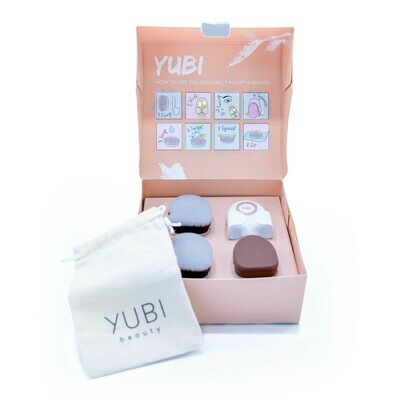 Yubi Perfect Polish Set