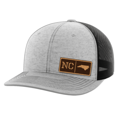 Hat - Homegrown Collection: North Carolina