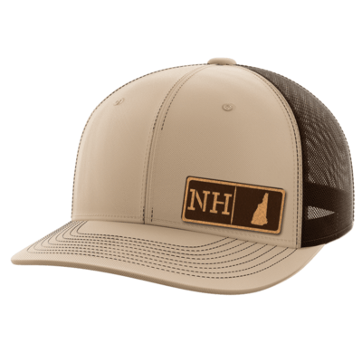 Hat - Homegrown Collection: New Hampshire
