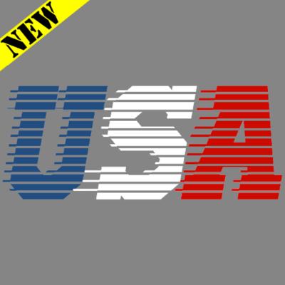 Tank Top - U.S.A.
