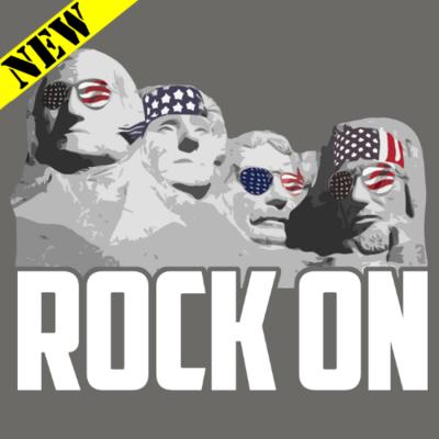 Tank Top - Rock On