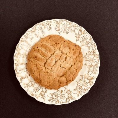 Peanut Butter Cookie-Virtual Bakery Case