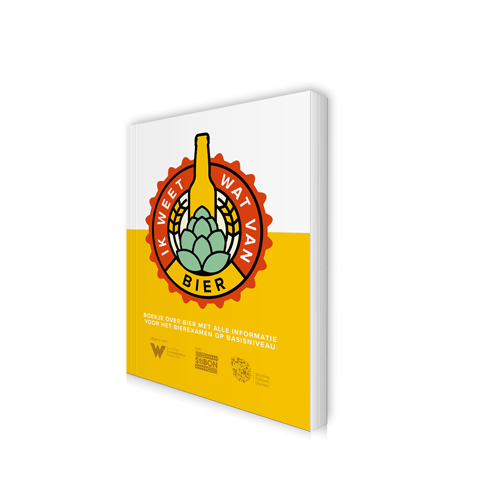 Cursusboekje: Ik weet wat van bier - SDEN-Niveau 1