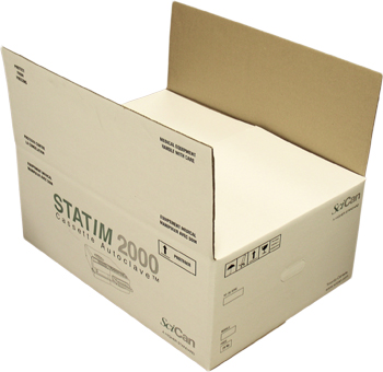 Packaging STATIM 2000