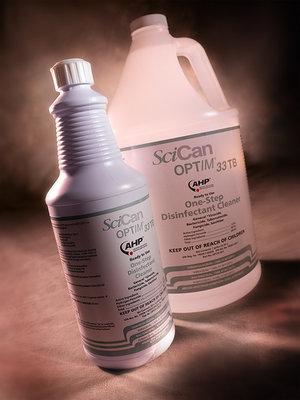 OPTIM 33TB gallon refills (4X1GAL/Case)