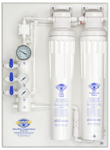 VistaBrite water treatment system