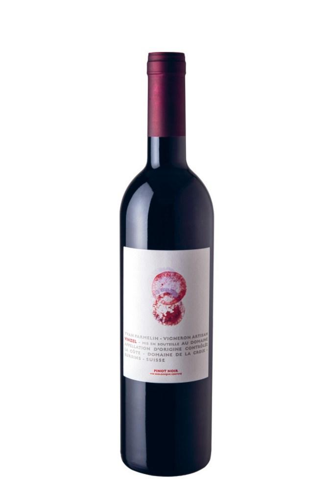 Pinot Noir 2019 75 cl