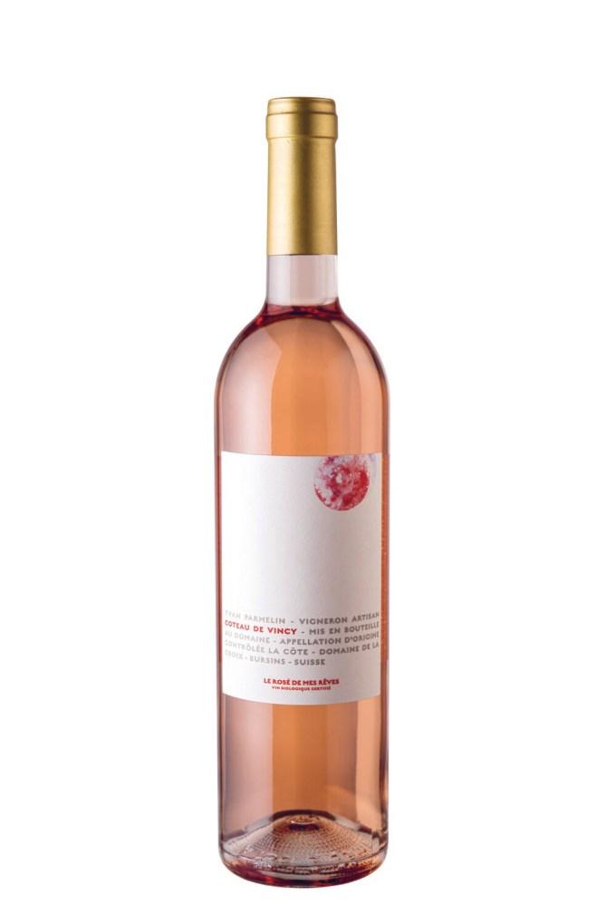 Le Rosé de mes Rêves 2019 75 cl