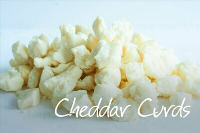 Mouco Cheddar Cheese Curds
