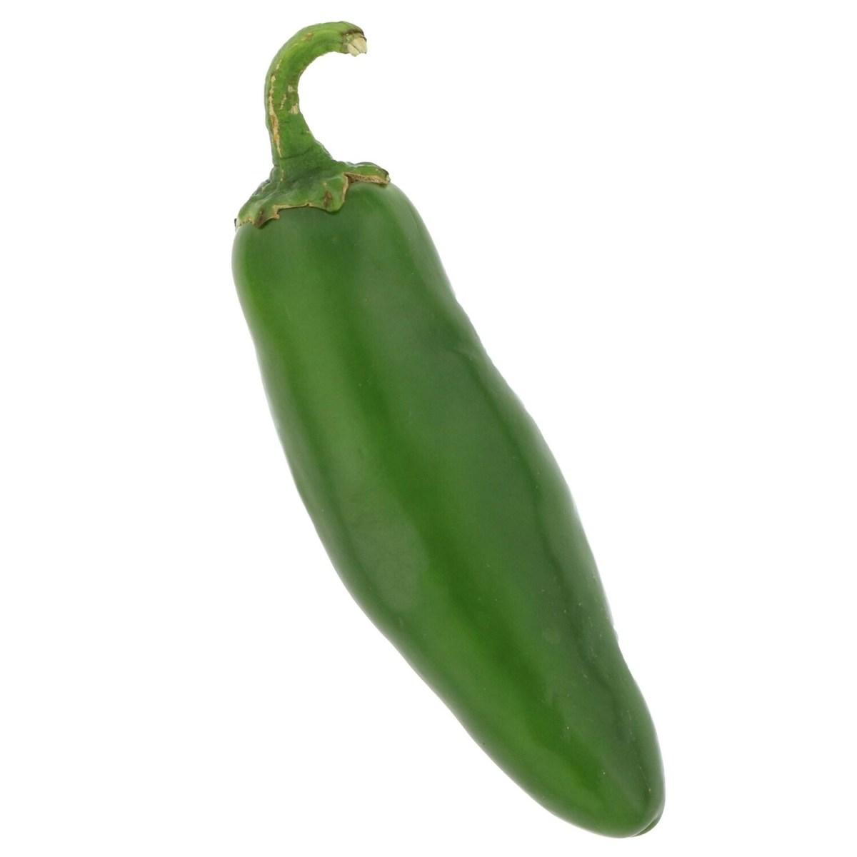 Jalapeno Pepper - each