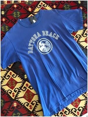 Vintage 1970's Daytona Beach Community College T-Shirt