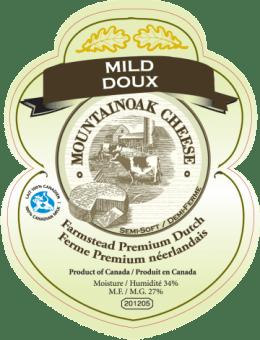 Cheese - Mild