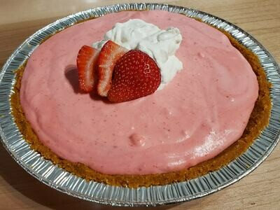 Oma's Cheesecake