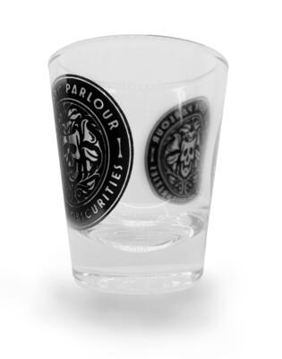 Shot Glass - Seal