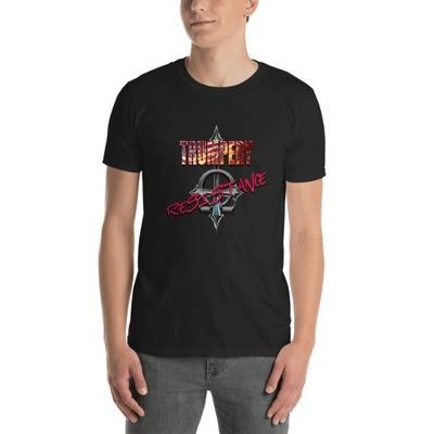Trumpery Resistance #2 Short-Sleeve Unisex T-Shirt