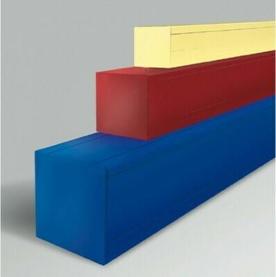 RUNWAY PLUS Carter de protection en coloris RAL, 30 x 30 cm