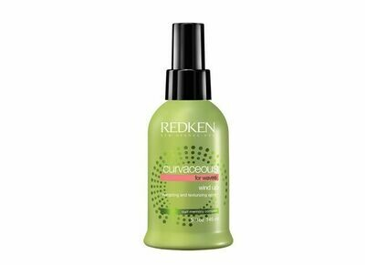 Curvaceous wind up 150ml