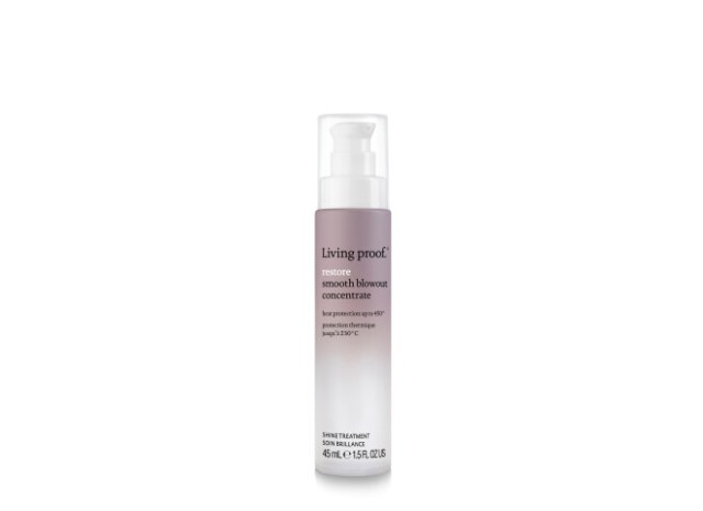 Smooth blowout concentré 45ml
