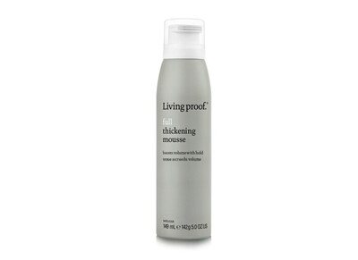 Thickening mousse 142g