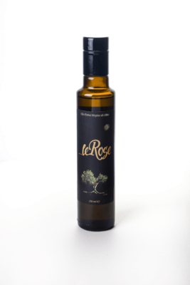 OLIO EVO LE ROSE - 500ml