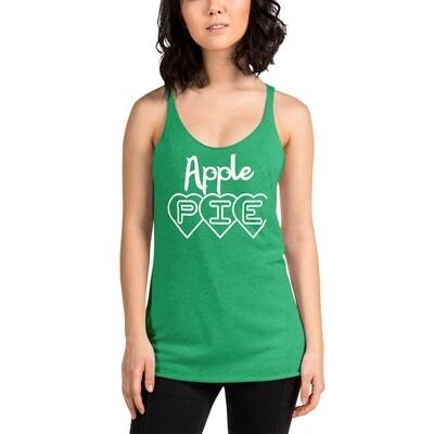 Apple Pie Tank